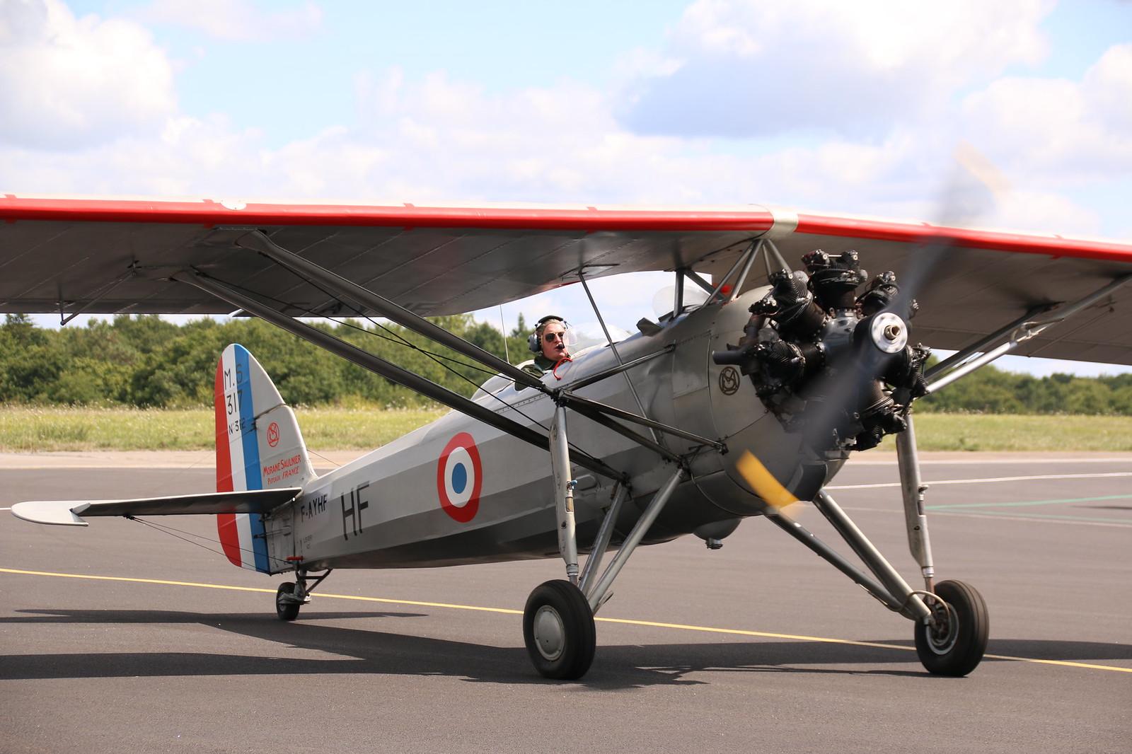 Aérodrome de La Baule Escoublac - Page 4 35602052083_78235f12fc_h