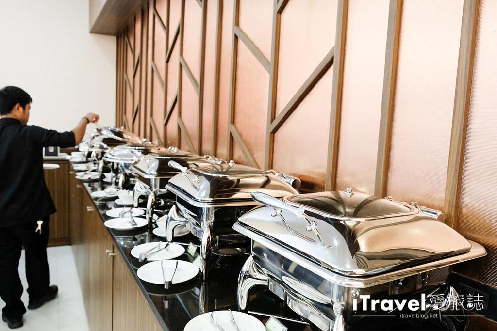 芭达雅埃德尔菲饭店 Adelphi Pattaya Hotel (37)