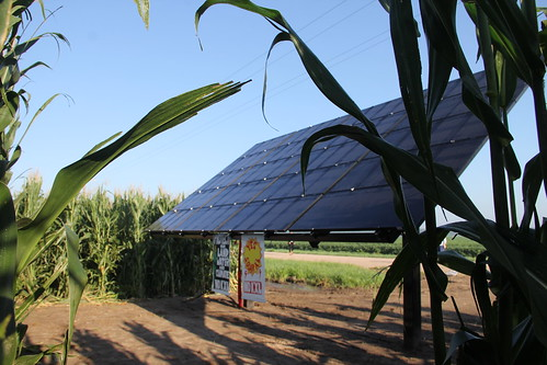 #SolarXL: Clean Energy in the Path of KXL