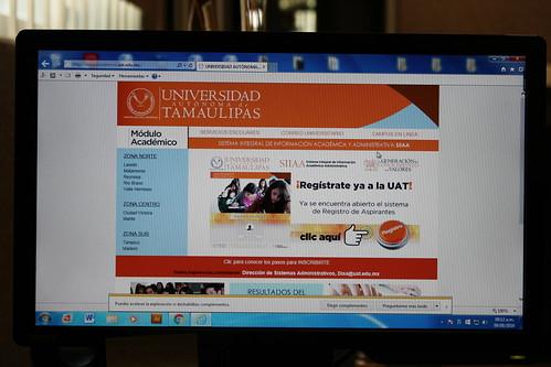 Da inicio el Proceso de inscripción y reinscripción en la FADU