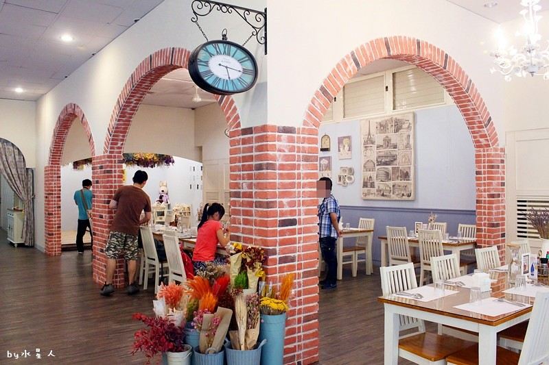 35647543393 9f6438b4a8 b - 熱血採訪 | 吉兒義式花園餐廳,義大利麵、柴燒窯烤披薩超美味,還有三層下午茶甜點