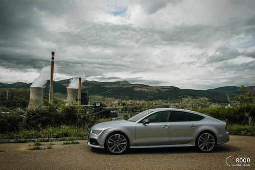Prueba Audi  RS7 - 8000vueltas-2