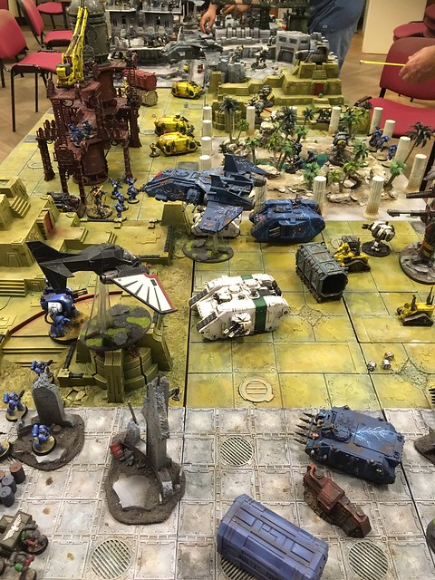Medal of Colors Horus Heresy 2017-08-05 20.41.10