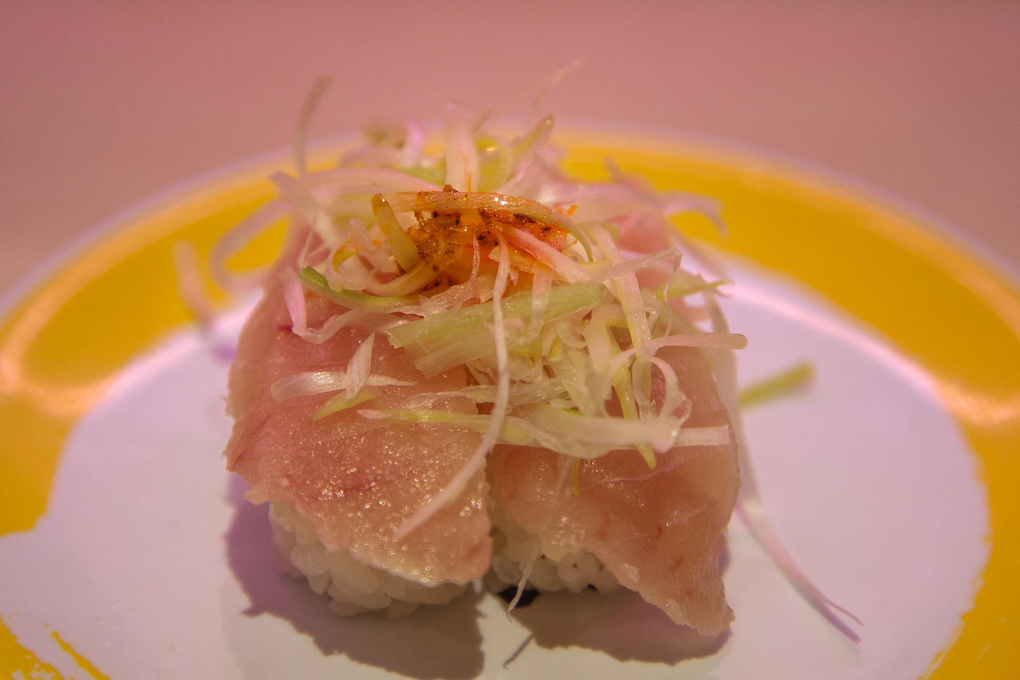 Genki Sushi | Shibuya
