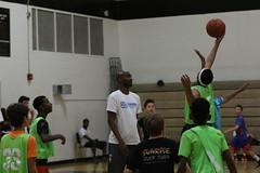Corey Brewer Jump Ball