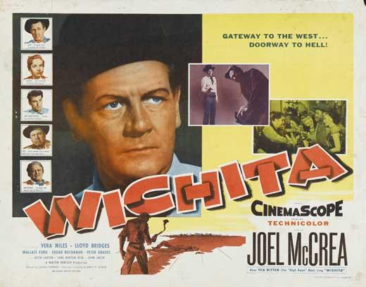 Wichita - Poster 3