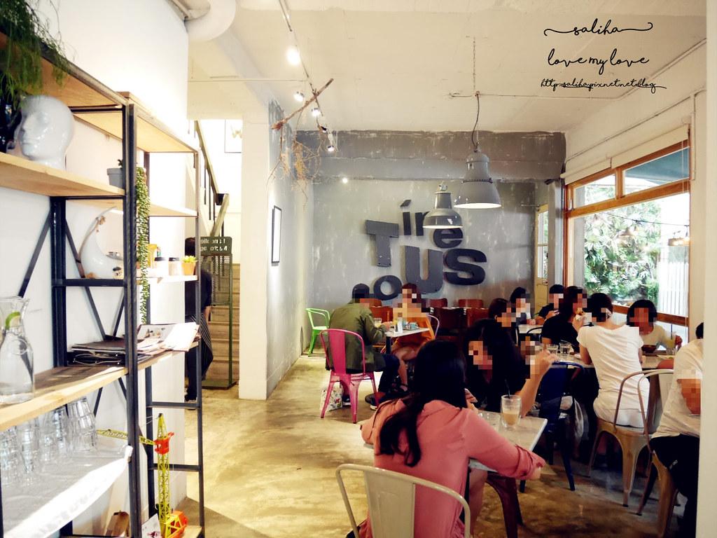 cafe de gear捷運中正紀念堂站附近餐廳推薦 (6)