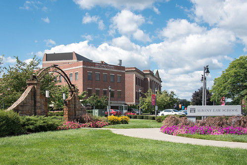 Album U2014 All Around Albany, NY By The Sage Colleges
