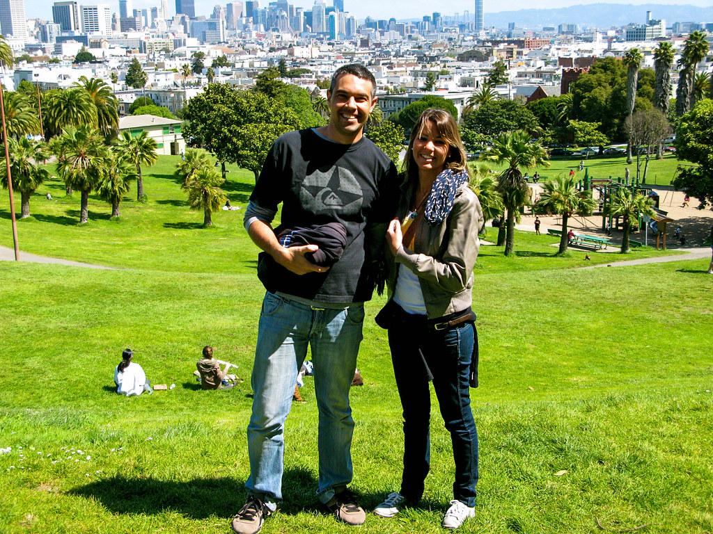 Parques de San Francisco