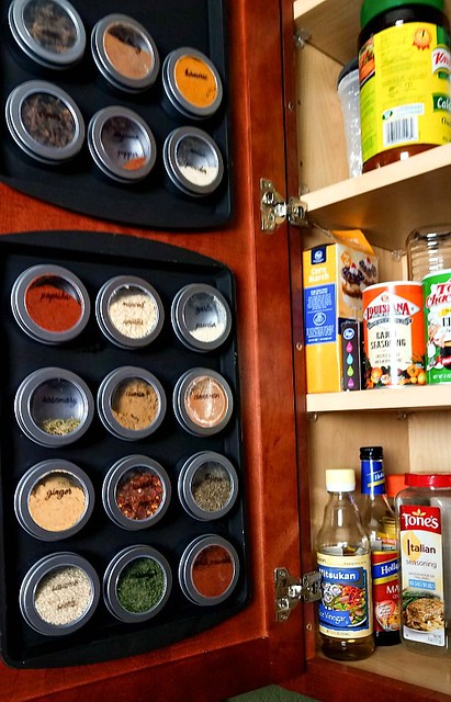 12 Time-Saving Kitchen Organization Ideas