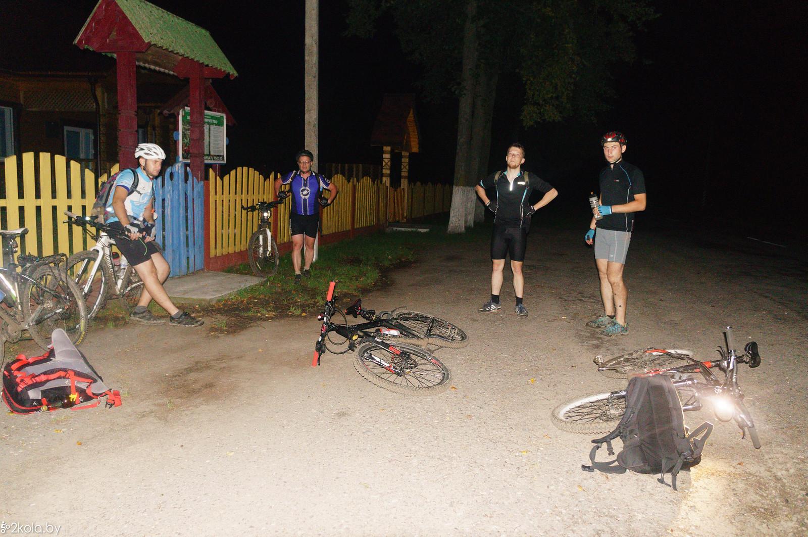 36000876630 eb49d193c8 h - Ночная велопокатушка 2017 (Тимковичи - Люща)