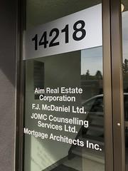 Aim Real Estate