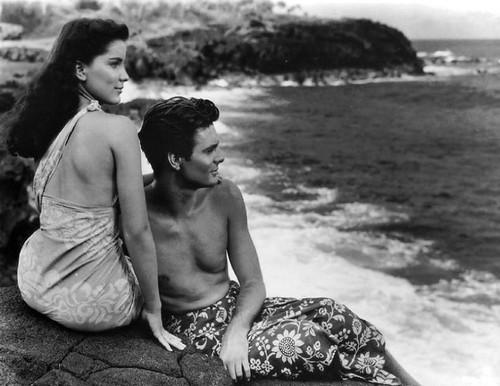Bird of Paradise - 1951 - screenshot 5