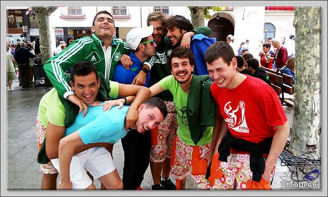 #BriviescaFiestas17 Chocolatada (3)