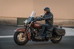 Harley-Davidson 1870 SOFTAIL HERITAGE CLASSIC FLHC 2019 - 7
