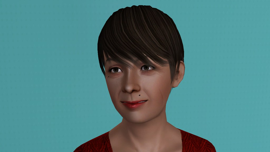 hair styles by face shape which hairstyle in the sims 3 do you really like page 2 4382 | 36101624130 ea00fed283 b