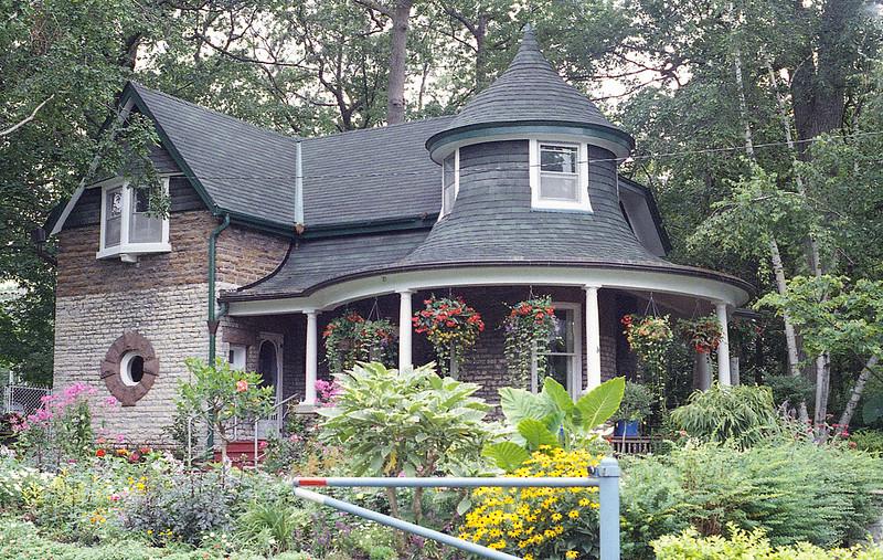 Kew House I