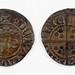 Edward I Silver Penny 1280 - 1281