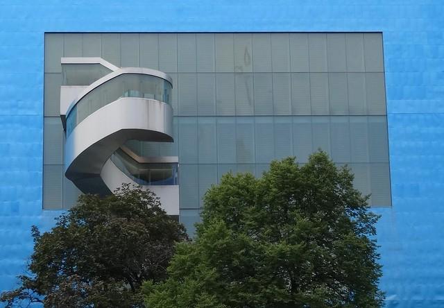 Art Gallery of Ontario, Sony DSC-HX50V