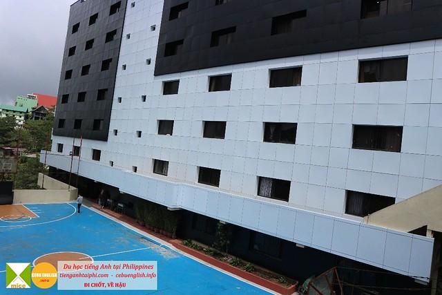 Trường Monol - Baguio