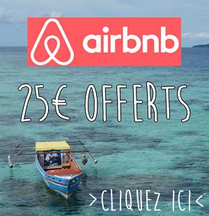 Airbnb Cadeau