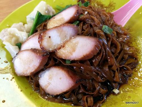 Daniel Wantan Noodles