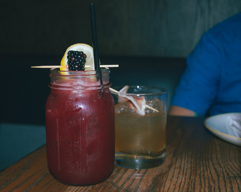 Yardbird Southern Table & Bar | Las Vegas