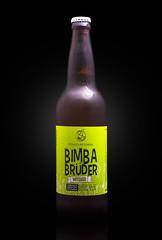 Bimba Bruder Witbier