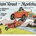 Runnin Bare #0812: The Flyin' Kraut & Mootchy Pet - Winterburn, Alberta