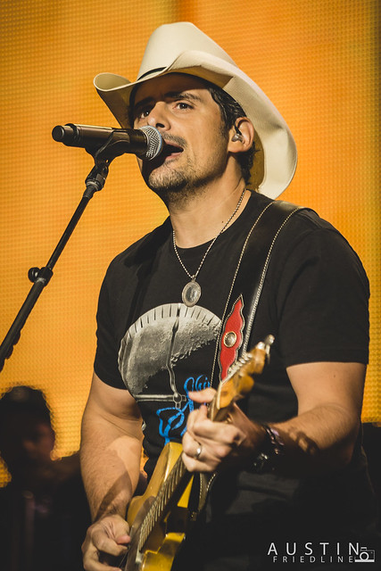 BradPaisley_Klipsch_08112017-5, Canon EOS 6D, Canon EF 70-300mm f/4-5.6 IS USM