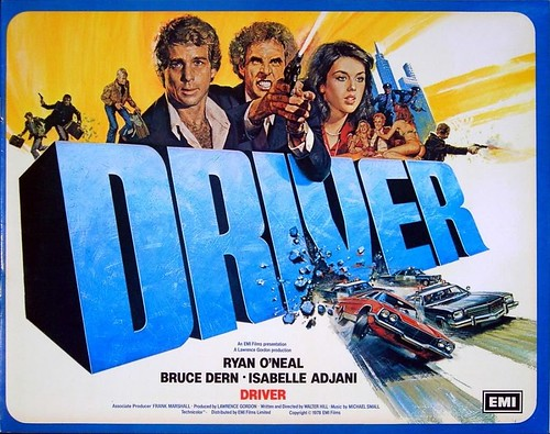 The Driver - Poster 3