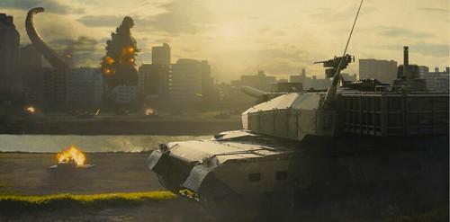 Godzilla - Resurgence - screenshot 8