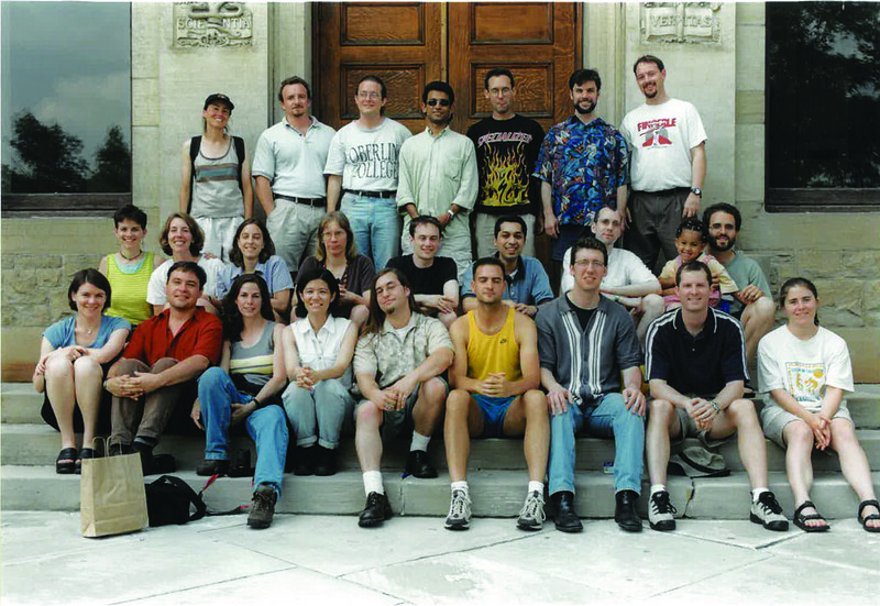 1993 Class Photos