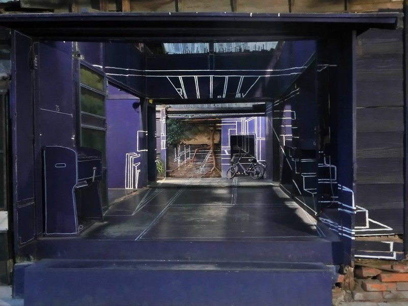 香港旅人租車環島遊記-台南-藍晒圖-17度C的黑夜 (10)