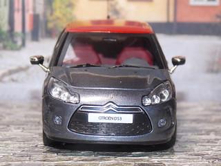 Citroën DS3 - 2011 - IXO