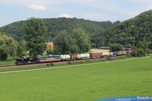 Horb am Neckar. 25.08.17.