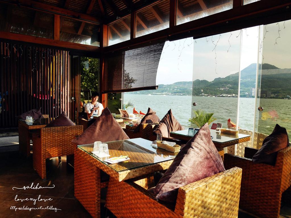 淡水老街景觀餐廳推薦榕堤水灣餐廳 (40)