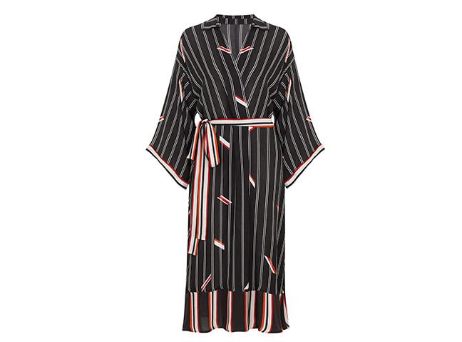 preen-dress-stripe @porcelinasworld