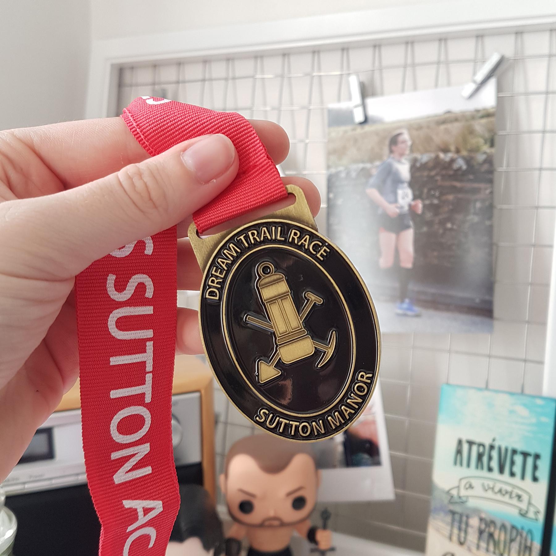 Race-Medal