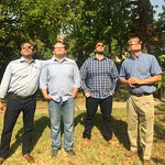 Solar Eclipse Viewing Party 2017