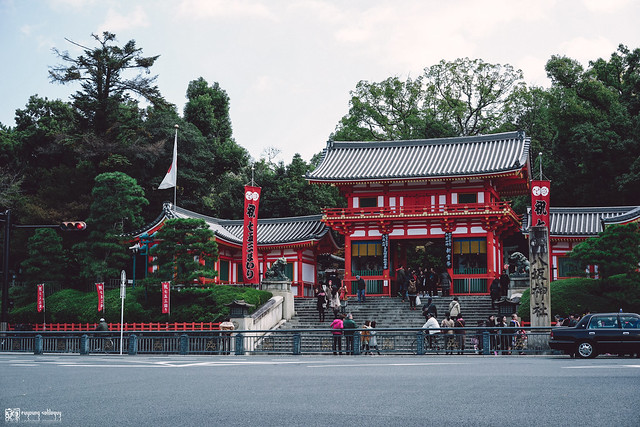 十年,京都四季 | 卷二 | 年月輪轉 | 28