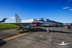 """Lockheed Martin T-50A """"Traininer""""_AH3V7818"""