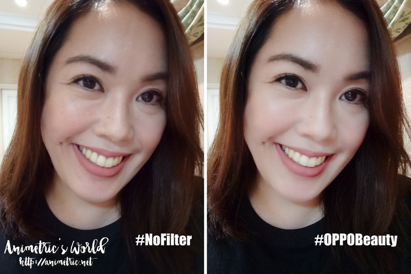 OPPO F3 The Selfie Expert
