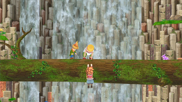 Secret of Mana Remake 01