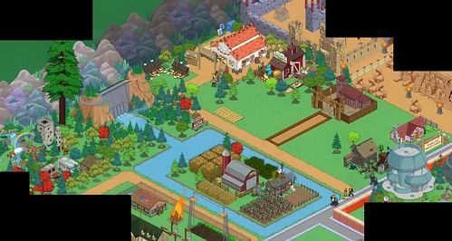 TSTO - County Fair Mini Event. September 2017