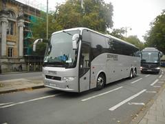 volvo 9700 coaches