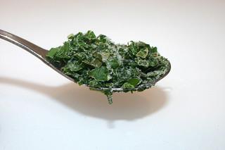 13 - Zutat 8-Kräuter-Mischung / Ingredient herbs mix