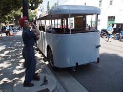 1932 Twin Coach Bus 4