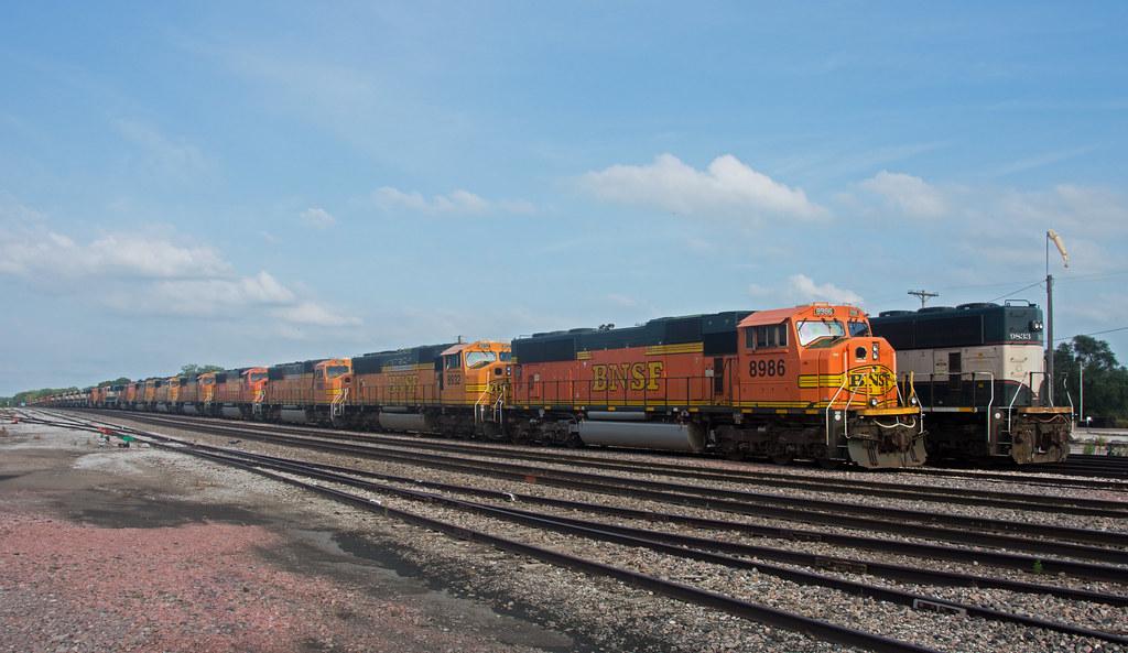 2017 Railroad Photos - Omaha Forums