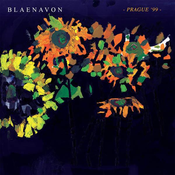 Blaenavon - Prague '99